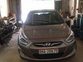 Bán Hyundai Accent đời 2014, màu xám chính chủ, 350tr giá 350 triệu tại Bắc Giang