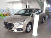 Cần bán Hyundai Accent đời 2019, màu vàng giá 511 triệu tại Đà Nẵng