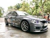 Bán ô tô BMW 3 Series 320i đời 2013, màu xám, nhập khẩu nguyên chiếc  giá 990 triệu tại Tp.HCM