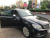 Bán Mercedes-Benz Benz C200 đời 2008, odo 75.000km giá 420 triệu tại Tp.HCM