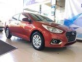 Cần bán Hyundai Accent 1.4AT đời 2019, màu đỏ, giá 504tr giá 504 triệu tại Đà Nẵng