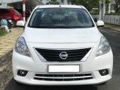 Bán xe Nissan Sunny XV 1.5 AT 2WD 2014, màu trắng, giá tốt giá 355 triệu tại Tp.HCM