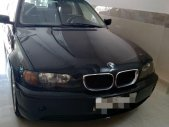 Bán BMW 318i sản xuất 2013, màu đen, ít sử dụng giá 235 triệu tại Tp.HCM
