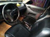 Cần bán xe Daewoo Lanos sản xuất năm 2001, màu đen giá 47 triệu tại Ninh Bình