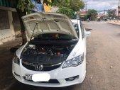 Cần bán xe cũ Honda Civic năm 2010, màu trắng giá 340 triệu tại Tây Ninh