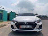 Bán Hyundai Elantra đời 2019, màu trắng chính chủ giá 680 triệu tại Bắc Ninh