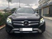 Cần Bán xe Mercedes GLC250 4Matic, Model 2017, màu Đen! giá 1 tỷ 595 tr tại Tp.HCM