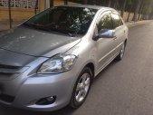 Bán Toyota Vios 2008, màu bạc, xe nhập, xe gia đình giá 286 triệu tại Tây Ninh