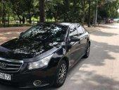 Bán Daewoo Lacetti năm sản xuất 2011, màu đen, xe nhập giá 250 triệu tại Hà Nội