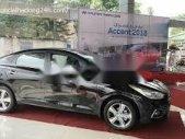 Bán Hyundai Accent năm 2019, màu đen, giá chỉ 425 triệu giá 425 triệu tại Đà Nẵng