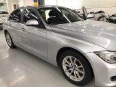 Cần bán xe BMW 3 Series 320i năm sản xuất 2012, màu bạc, nhập khẩu nguyên chiếc, giá 760tr giá 760 triệu tại Tp.HCM