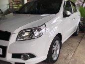 Bán Chevrolet Aveo sản xuất 2018, màu trắng, nhập khẩu nguyên chiếc  giá 370 triệu tại Đồng Nai