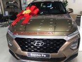 Hyundai Santa Fe giá nhà máy giá 1 tỷ tại Tp.HCM