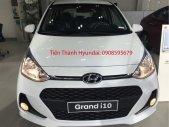 Hyundai Grand I10 330tr, trả trước 122tr, góp 4tr9 giá 330 triệu tại Tp.HCM