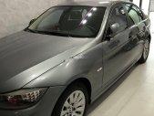 Bán xe BMW 3 Series 320i năm sản xuất 2010, màu bạc, nhập khẩu ít sử dụng, giá tốt giá 560 triệu tại Tp.HCM