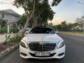 Bán xe Mercedes đời 2016, màu trắng, nhập khẩu nguyên chiếc giá 3 tỷ 99 tr tại Hà Nội