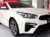 Bán Kia Cerato 1.6 AT Deluxe đời 2019, màu trắng  giá 615 triệu tại Kiên Giang