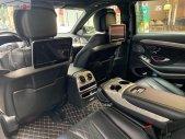 Bán xe Mercedes S500 2014, màu đen, xe nhập giá 33 tỷ tại Hà Nội