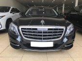 Bán Mercedes S400 Mayback sản xuất 2016 đăng ký 2018 Siêu Mới  giá 5 tỷ 550 tr tại Hà Nội