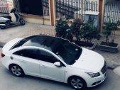 Bán Daewoo Lacetti CDX 1.6 AT đời 2010, màu trắng, xe nhập số tự động, giá chỉ 306 triệu giá 306 triệu tại Hà Nội