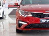 Bán xe Kia Optima Luxury 2.4 năm 2019, màu đỏ giá 949 triệu tại Kiên Giang