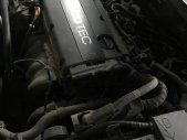 Bán Daewoo Lacetti đời 2009, màu đen, xe nhập giá 290 triệu tại Hà Nội