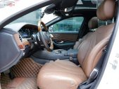 Bán xe Mercedes S400L đời 2014, màu trắng giá 2 tỷ 480 tr tại Hà Nội