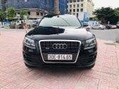Cần bán xe Audi Q5 2.0AT đời 2010, màu đen, nhập khẩu giá 820 triệu tại Hà Nội