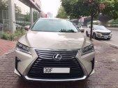 Lexus RX350 Luxury sản xuất 2017 đăng ký 2018 xe đẹp xuất sắc đi hơn 2 vạn Km. giá 3 tỷ 650 tr tại Hà Nội