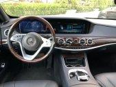 Cần bán xe Mercedes S450L đời 2017, màu trắng giá 3 tỷ 790 tr tại Hà Nội