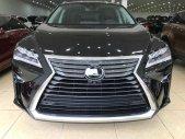 Bán Lexus RX350 Luxury xuất Mỹ màu đen nội thất nâu, 2020 nhập mới 100% giá 4 tỷ 450 tr tại Hà Nội