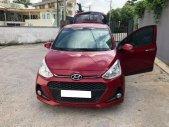 Cần bán Hyundai i10 đời 2019, màu đỏ, giá tốt giá 356 triệu tại Tp.HCM
