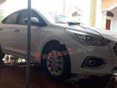 Cần bán gấp Hyundai Accent đời 2018, màu trắng, giá 500tr giá 500 triệu tại Bắc Giang