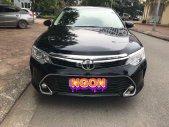 Chính chủ bán xe Toyota Camry 2.0E năm sản xuất 2017, màu đen giá 845 triệu tại Hà Nội