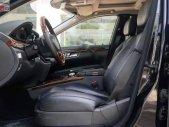 Cần bán Mercedes S500 đời 2010, màu đen, nhập khẩu  giá 1 tỷ 450 tr tại Hà Nội