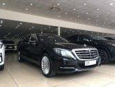 Bán Mercedes-Benz S400 Maybach sản xuất 2016 đăng ký 2018 giá 5 tỷ 650 tr tại Hà Nội