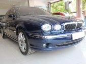 Bán ô tô Jaguar F Type X-Type đời 2008, màu xanh lam, nhập khẩu giá 1 tỷ 200 tr tại Tp.HCM