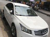 Bán Daewoo Lacetti sản xuất năm 2010, màu trắng, 250tr giá 250 triệu tại Hà Nội