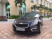 Cần bán xe Chevrolet Cruze năm 2017 giá 476 triệu tại Tp.HCM