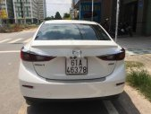 Cần bán lại xe Mazda 3 sản xuất năm 2018, màu trắng, giá 640tr giá 640 triệu tại Bình Dương