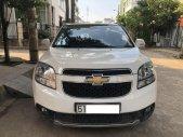 Cần Bán xe Chevrolet Orlando LTZ 1.8 AT, Model 2016, màu Trắng!! giá 545 triệu tại Tp.HCM