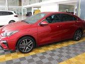 Bán Kia Cerato Deluxe 1.6AT đời 2019, màu đỏ giá 648 triệu tại Tp.HCM