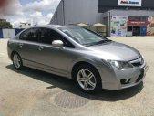 Bán Honda Civic 2.0AT sản xuất năm 2011, màu bạc, xe còn mới giá 419 triệu tại Tp.HCM