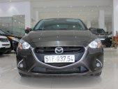 Bán Mazda 2 sản xuất năm 2016, màu nâu giá 455 triệu tại Tp.HCM