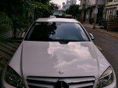 Bán Mercedes C200 đời 2008, màu trắng, giá tốt giá 435 triệu tại Tp.HCM