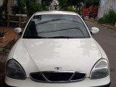 Cần bán gấp Daewoo Nubira đời 2002, màu trắng giá 95 triệu tại Cần Thơ