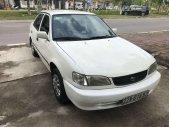 Bán xe Toyota Corolla 1.3XL đời 2000, màu trắng, còn nguyên bản giá 95 triệu tại Hà Nội
