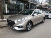 Bán ô tô Hyundai Accent năm sản xuất 2019, màu vàng giá 552 triệu tại Đà Nẵng