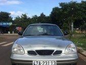 Cần bán xe Daewoo Nubira sản xuất 2003, màu bạc xe gia đình, 105tr giá 105 triệu tại Đắk Lắk