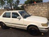 Bán Toyota Corolla sản xuất năm 1983, màu trắng  giá 39 triệu tại Đắk Lắk